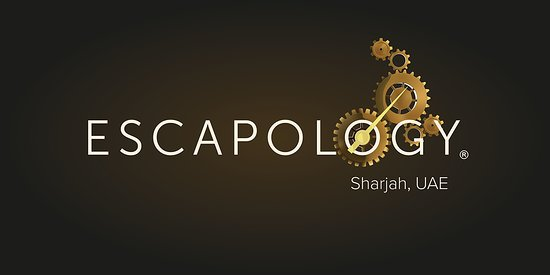 ‪Escapology Sharjah‬