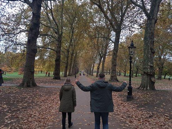 Green Park: Green Parc