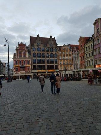 Beautiful square