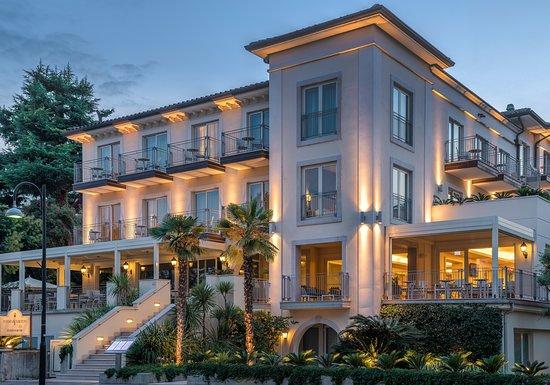 Recensione del Vip\'s Motel Sul Lago di Garda - Suite a Tema