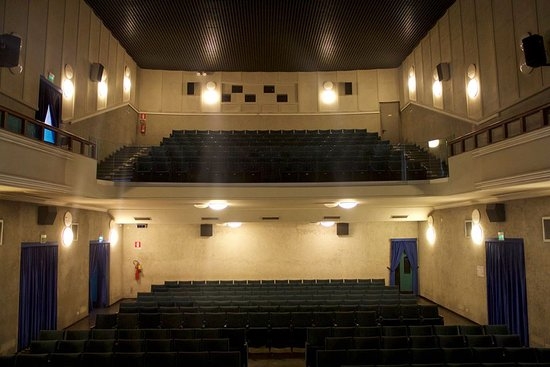 Cinema Teatro Agnelli