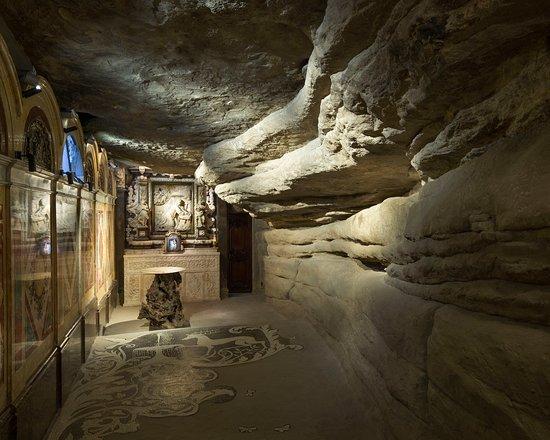 Cova de Sant Ignasi