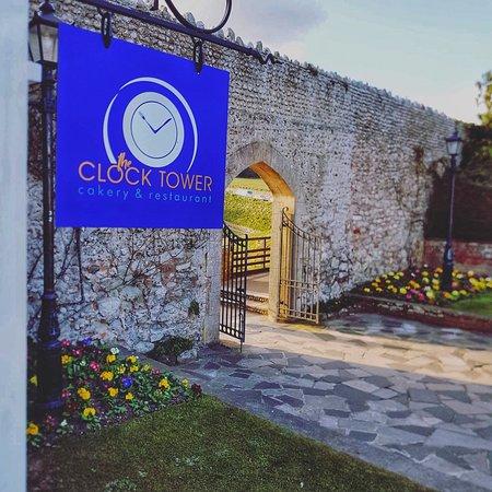 The Clock Tower Cakery & Restaurant