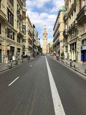 Habitación El Carme - Изображение L'Esplai Valencia Bed and Breakfast, Валенсия - Tripadvisor