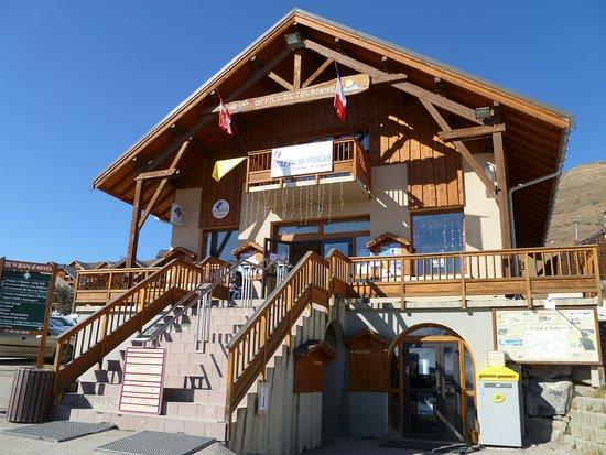Office de Tourisme Saint Jean d'Arves-Les Sybelles