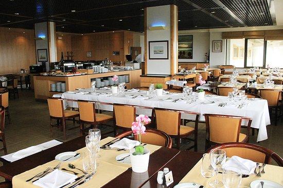 Melia Castelo Branco: Restaurant