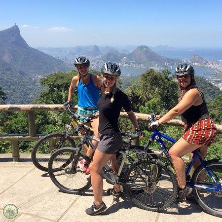 Rio Jungle Bike