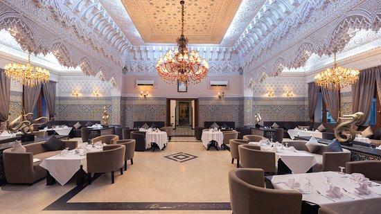 Riad 21, Casablanca - Restaurant Bewertungen, Telefonnummer & Fotos ...