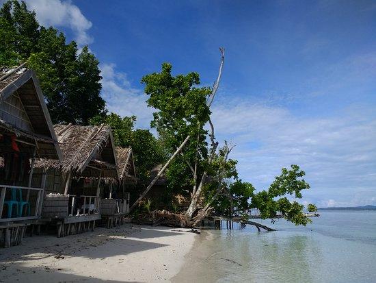 Raja Ampat Islands: Brarhomestay sur Kri Island