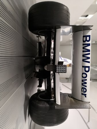BMW in F1
