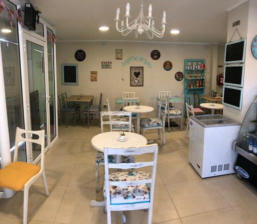Cafetería Cardamomo
