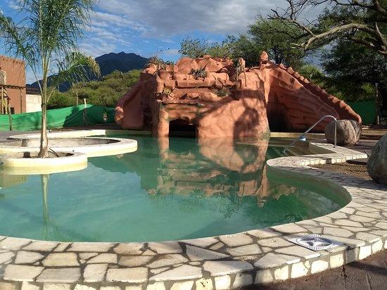La Guadalupe Cabanas