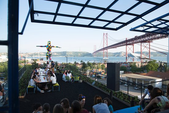 The 10 Best Restaurants With A View In Lisbon Tripadvisor