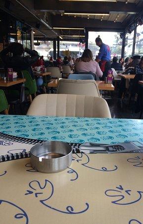 Leman Kültür Kafe
