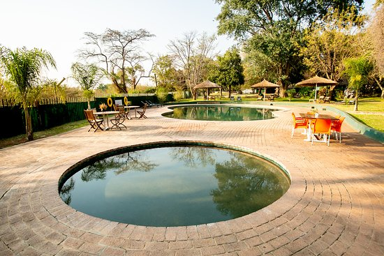 Victoria Falls Self Catering and Camping Accommodation