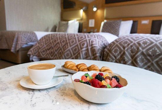 Фотография Fairlawns Hotel And Spa