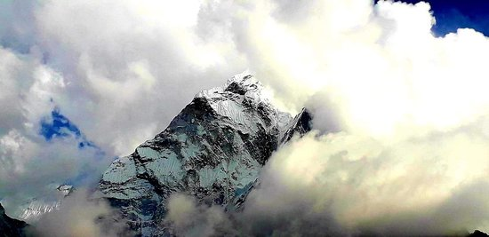 Travel NEPAL ( trek in nepal)