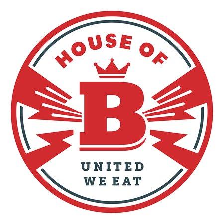 House of B - United We Eat