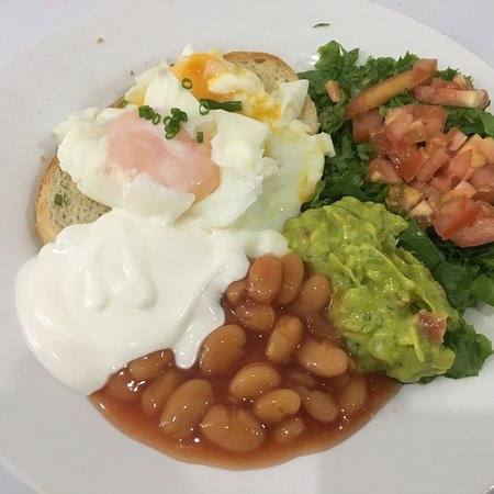 good mexican tex mex and breakfast too
