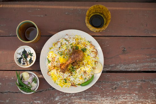 The Biryani Project: rich taste, fragrant aroma and melt-in-your-mouth meat - love at first bite. the true taste of authentic kachchi biryani from the land of nizams. a plate full of the spicy and tangy delicacy can give you foodgasm.