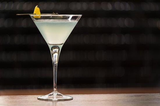 Caveau Enoteca Gastronomica: Signature cocktail