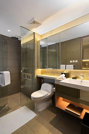 Studio Superior / Deluxe Room- Bathroom