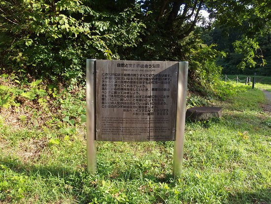 Shirokawa Dam Park