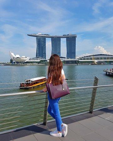 Сингапур, Сингапур: Singapore <3