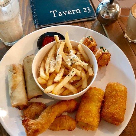 Tavern 23 Bali Denpasar Ulasan Restoran TripAdvisor