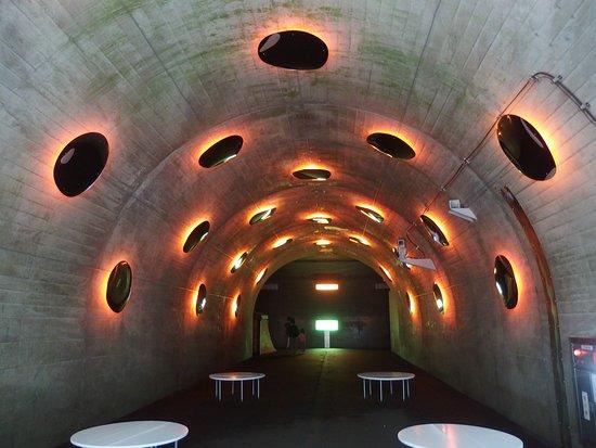 Kiyotsukyo Keikoku Tunnel