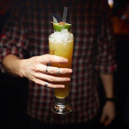 "Moskvich: Cocktail ""Mai Tai"""