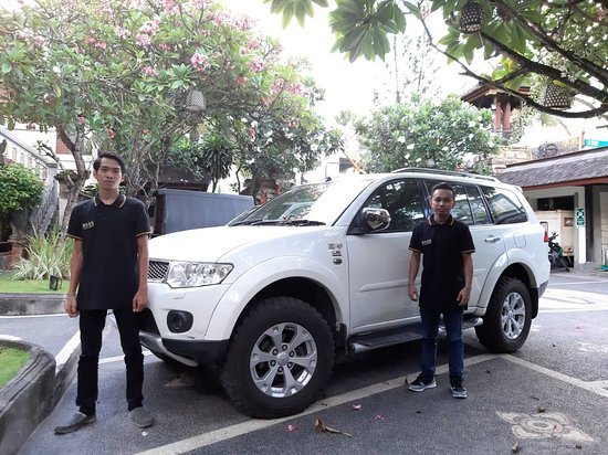 """We are ready to be your friend and guide to take anywhere you like in our beloved island """"Bali""""."""