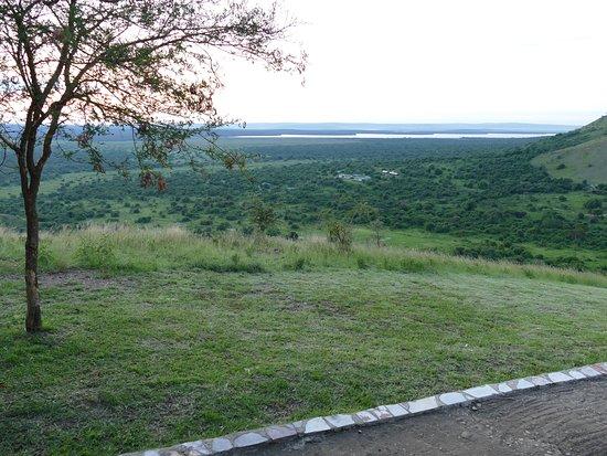 Zdjęcie Lake Mburo National Park