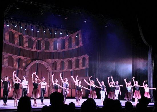亚特兰大芭蕾舞团