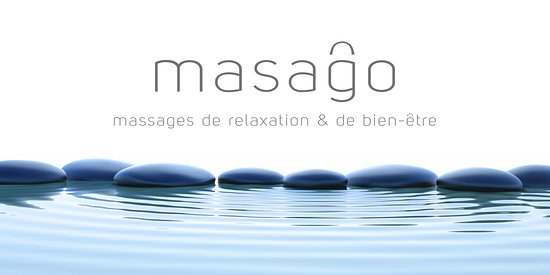 massage de relaxation et de bien-être
