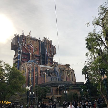 ‪Guardians of the Galaxy – Mission: BREAKOUT!‬