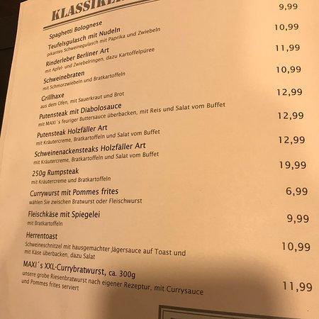Maxi Autohof Rhuden Seesen Restaurantanmeldelser Tripadvisor