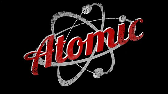Atomic, Cambridge