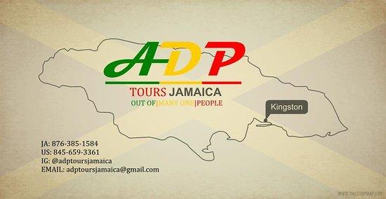 ADP TOURS JAMAICA