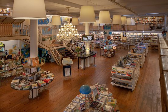 Reisboekhandel Pied à Terre