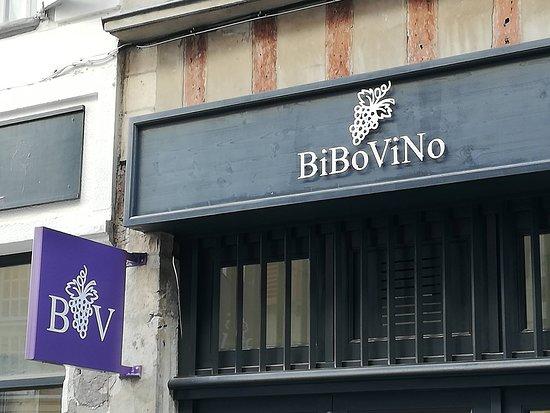 BiBoViNo