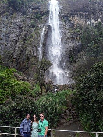 Muntun tour and tea plantations tour