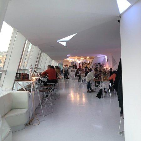 Risultati immagini per KIEV One Love Espresso Bar al Pinchuk Art Centre