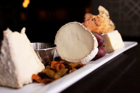 French Cheese Flight
