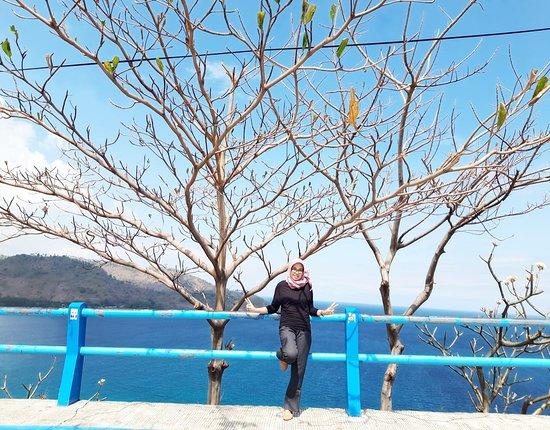 Pantai Malimbu Lombok..nice Holiday..call/Whatsapp +6281803700886