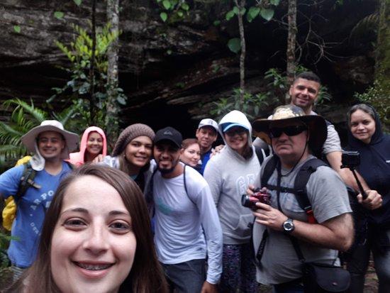 Viagem para Ibitipoca MG 2018