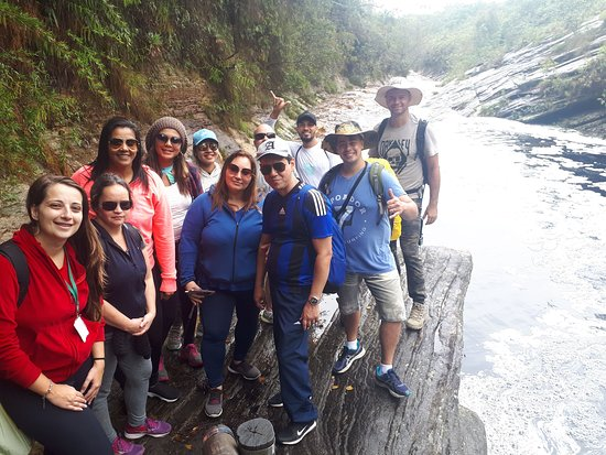 Marina Valente Tour: Viagem para Ibitipoca MG 2018