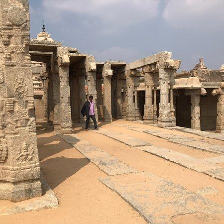 Secunderabad, Ấn Độ: Lepakshi