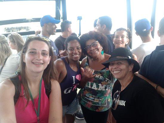 Marina Valente Tour: Excursão Morro da Urca e Pão de Açúcar 2018