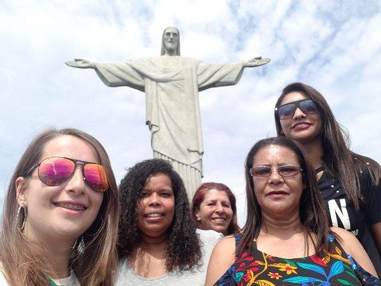 Excursão Cristo Redentor e Forte de Copacabana 2018